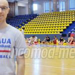 BASCHET: Steaua CSM Bucureşti joacă la Târgovişte returul manşei secun...