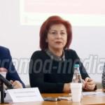 DEMERS: Deputata Carmen Holban, o nouă intervenţie pentru ierarhizarea...