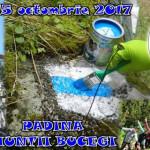 CONCURS: Tineri voluntari în Munţii Bucegi! Ecologizare, refacere marc...