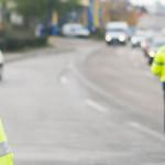 RAZIE: Acţiune comună a poliţiştilor rutieri din Dâmboviţa şi Argeş pe...