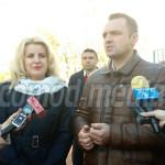 TÂRGOVIŞTE: Podul spre Valea Voievozilor va fi redeschis în regim sema...