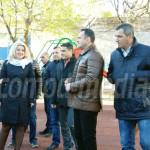 TÂRGOVIŞTE: Primăria a finalizat locul de joacă de pe strada Transilva...