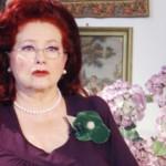 TRISTEŢE: A încetat din viaţă îndrăgita actriţă Stela Popescu!