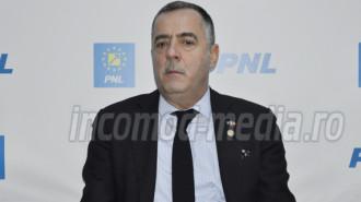 Cezar Preda - deputat PNL de Dâmboviţa