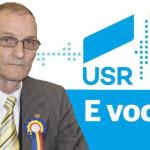 INIŢIATIVĂ: USR e vocea ta! Dialog cu românii despre ceea ce trebuie f...