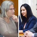 DÂMBOVIŢA: Consiliul Judeţean pune bazele unor relaţii bilaterale cu I...