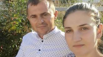 Alexandra şi Florin (Sursa foto: cancan.ro)