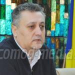 OPREA: Nu mă cramponez de funcţia de preşedinte al Consiliului Judeţea...