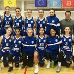 BASCHET: CSM Târgovişte, a doua victorie consecutivă în faza semifinal...