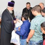 DÂMBOVIŢA: Arhiepiscopia Târgoviştei este sprijin pentru persoanele af...