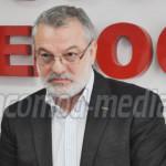 ACUZAŢIE: Alexandru Oprea a uitat partidul care l-a propulsat în frunt...