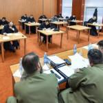 CONCURS: Post vacant de preot militar în cadrul Secţiei Asistenţă Reli...