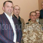 VOT: Asociaţia Militarilor Veterani a primit în folosinţă Spitalul Măn...