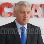 CONGRES PSD: Adrian Ţuţuianu candidează pentru funcţia de vicepreşedin...