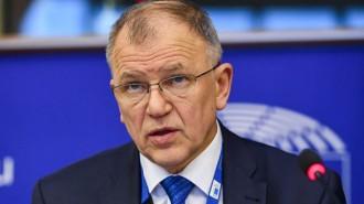 Vytenis Andriukaitis - comisarul european pentru sănătate și siguranță alimentară
